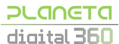 Logo planetadigital360 OK